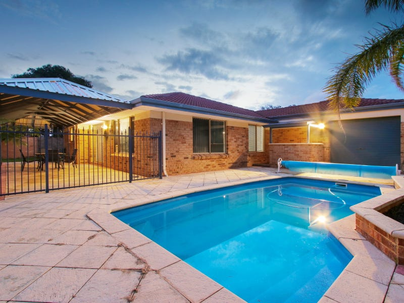 7 St Stephens Crescent, Tapping, WA 6065