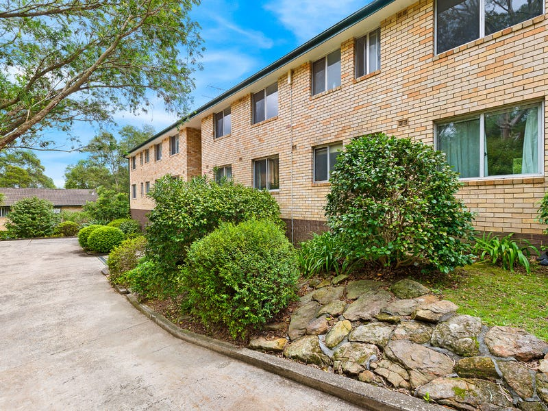 18/1304 Pacific Highway, Turramurra, NSW 2074