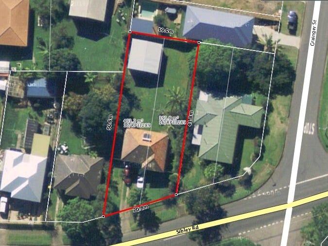 117 Sibley Road, Wynnum West, Qld 4178