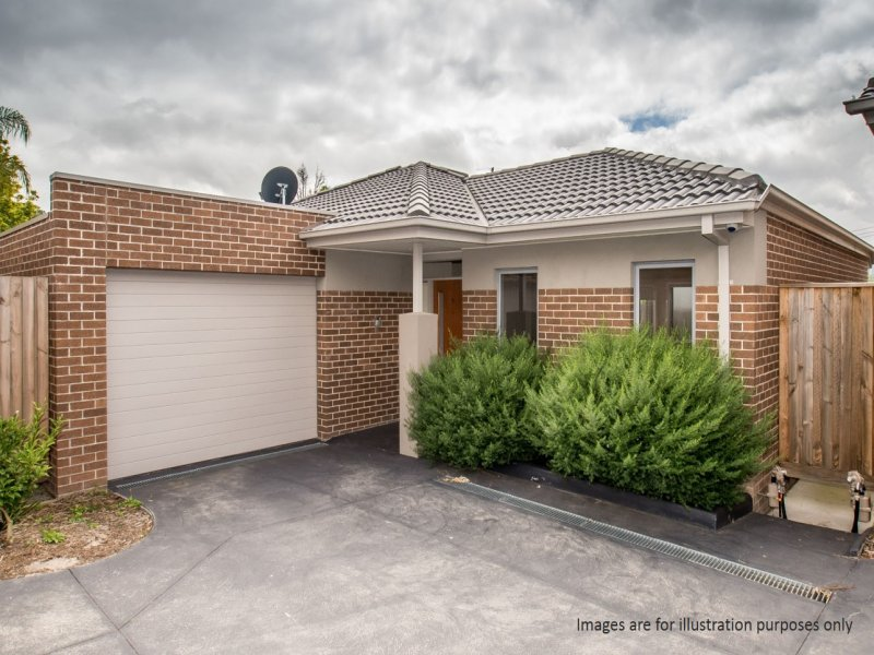 4/17 Pach Road, Wantirna South, Vic 3152