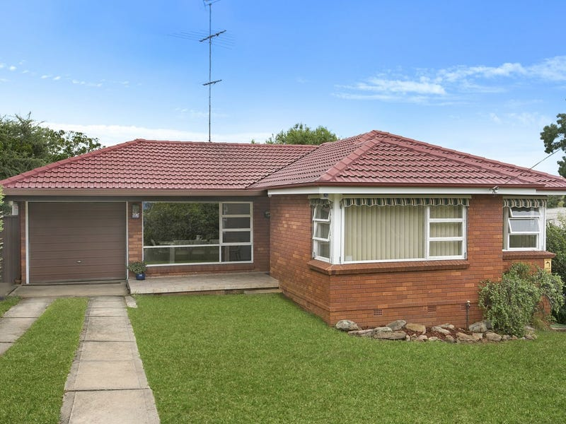 5 Guise Road, Bradbury, NSW 2560