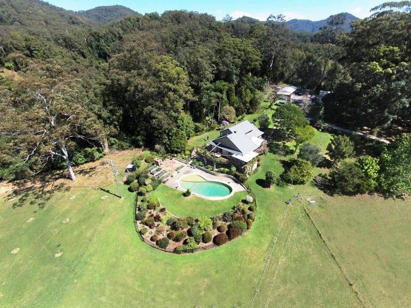 164 Fridays Creek Road, Upper Orara, NSW 2450
