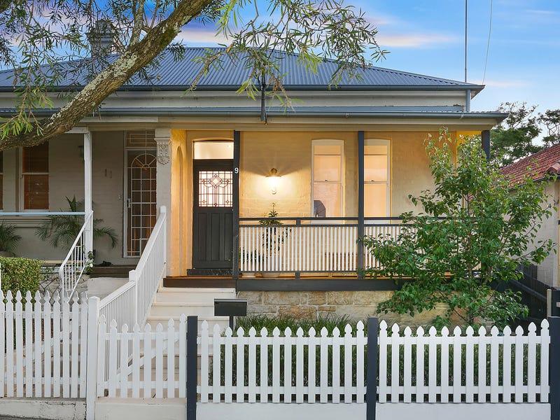 9 Devonshire Street, Crows Nest, NSW 2065