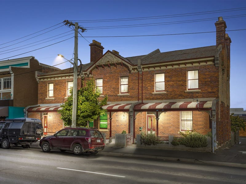 195 Brisbane Street, Launceston, Tas 7250