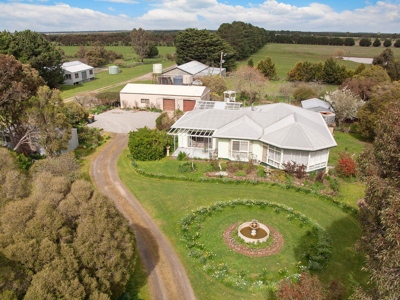 179 Elaine-Mount Mercer Road, Elaine, Vic 3334