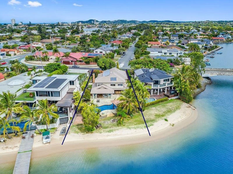 111 Tallebudgera Drive, Palm Beach, Qld 4221