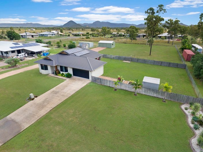 53 Blackview Avenue, Black River, Qld 4818