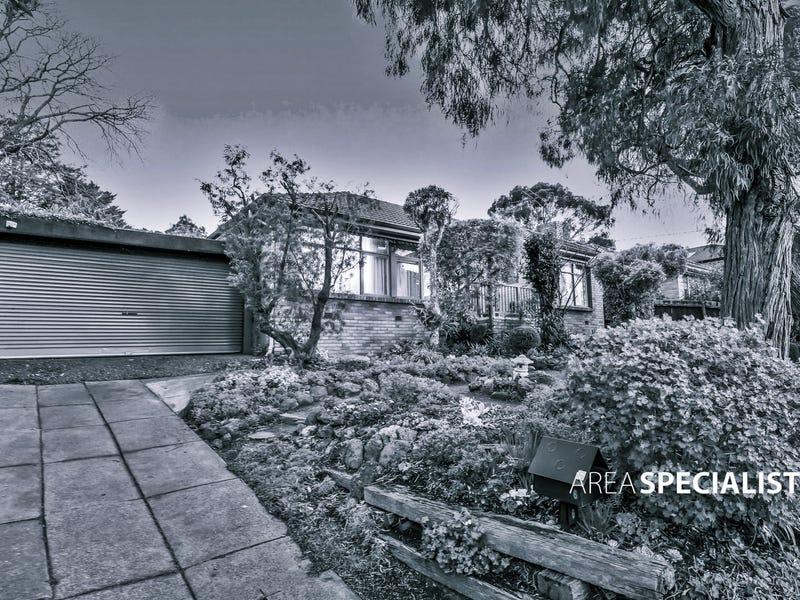 6 Anthony Drive, Mount Waverley, Vic 3149