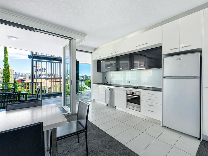 16/89 Lambert Street, Kangaroo Point, Qld 4169