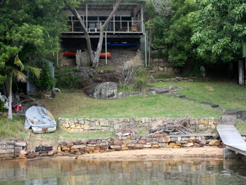 Lot X Coba Point, Berowra Waters, NSW 2082