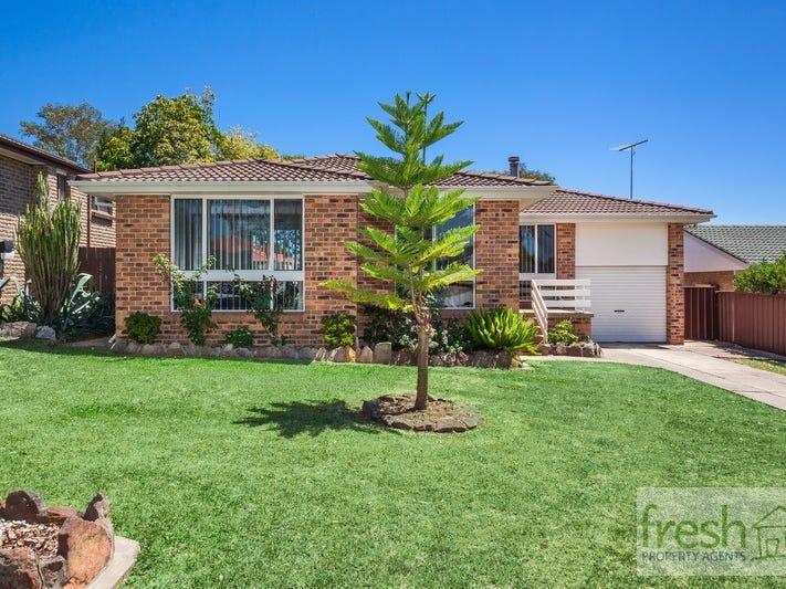 17 Dinton Street, Prospect, NSW 2148
