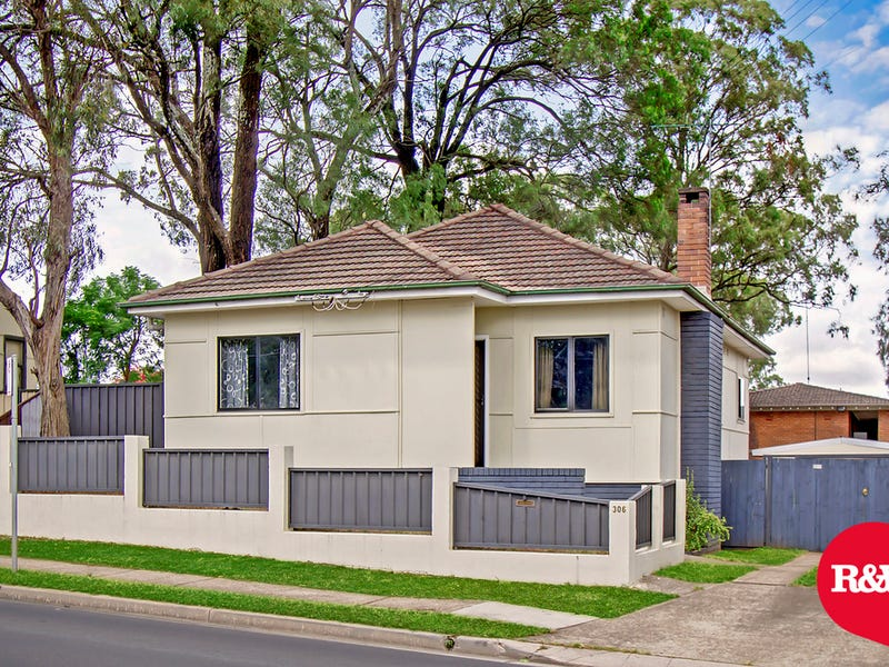 306 Great Western Highway, St Marys, NSW 2760