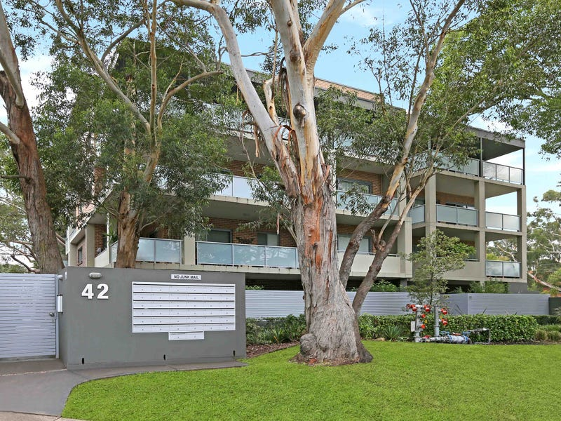 6/42 Talara Road, Gymea, NSW 2227