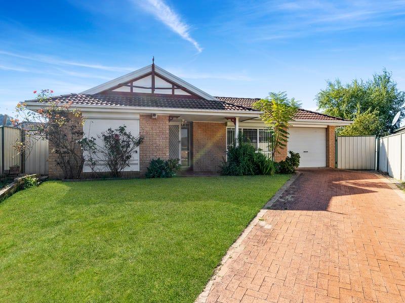16 Byron Bay Close, Hoxton Park, NSW 2171