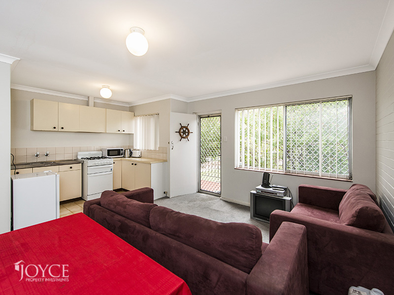 7/59 Tenth Avenue, Inglewood