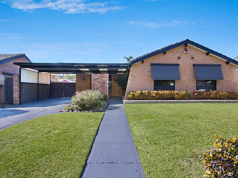 8 Culya St, Marayong, NSW 2148