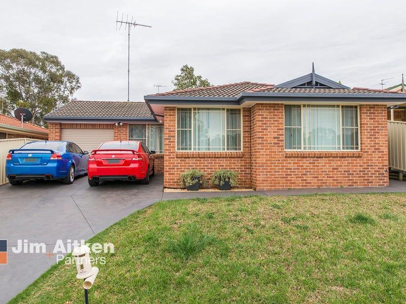 8 Cowan Place, Glenmore Park, NSW 2745