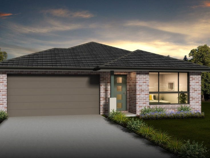 501 Cnr Waterglass Street & Sava Street, Spring Farm, NSW 2570