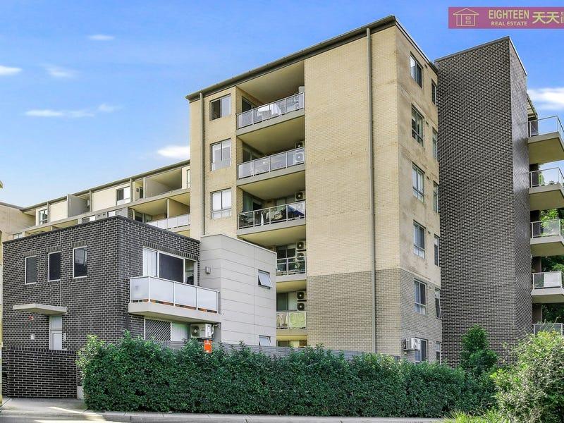 P403/81-86 Courallie Street, Homebush West, NSW 2140