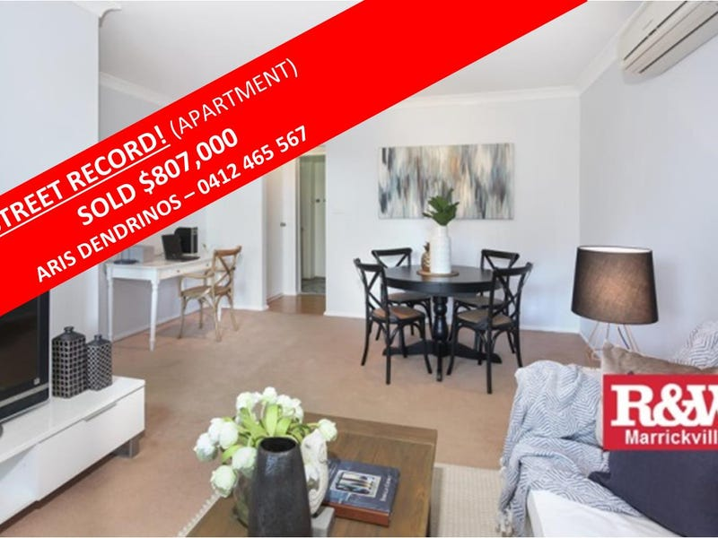 14/71 The Boulevarde, Dulwich Hill, NSW 2203