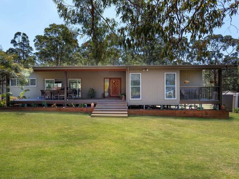 43 Vista Place, Coomba Park, NSW 2428