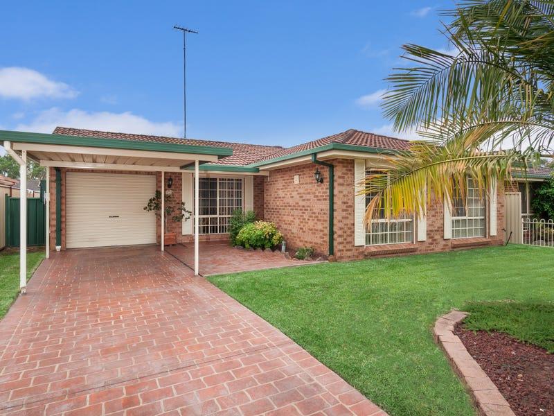 5 Flamingo Grove, Plumpton, NSW 2761