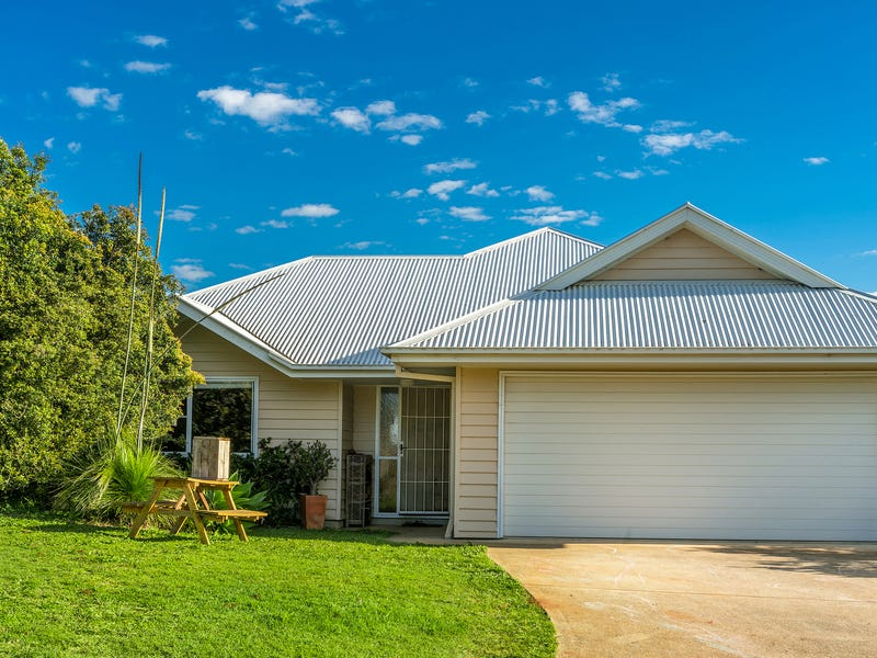 18 Blackwood Crescent, Bangalow, NSW 2479