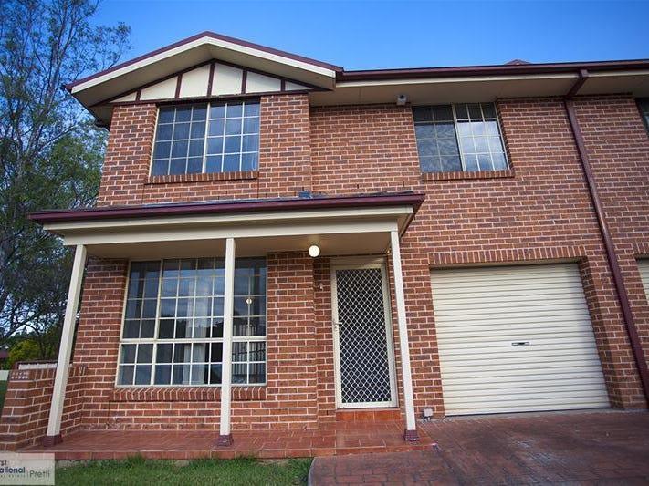 1/167 .Whitford Road, Hinchinbrook, NSW 2168