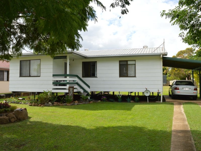 106 Cooper Street, Laidley, Qld 4341