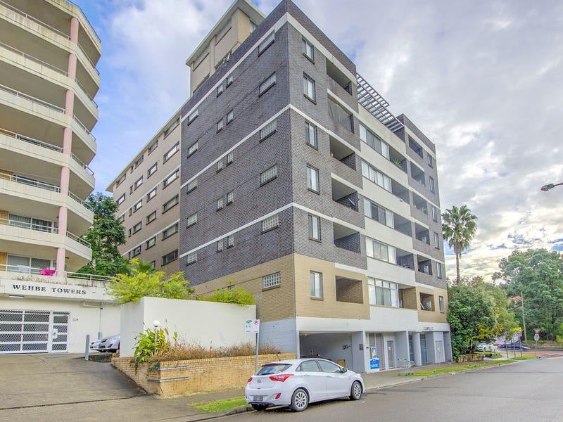 52/3 Campbell Street, Parramatta, NSW 2150