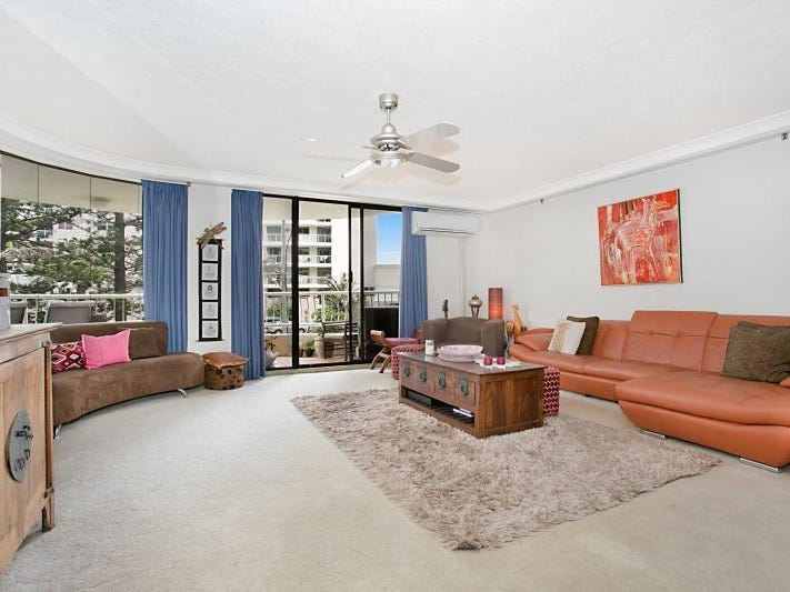 7/85 Old Burleigh Road, Surfers Paradise, Qld 4217