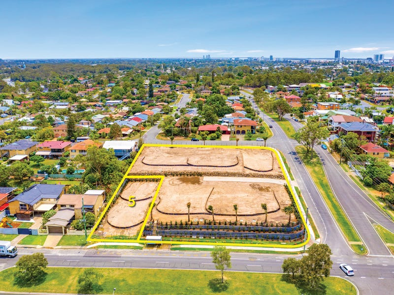Lot 5 / 45 Cotlew Street, Southport, Qld 4215