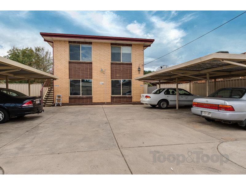 2/447 Churchill Road, Kilburn, SA 5084