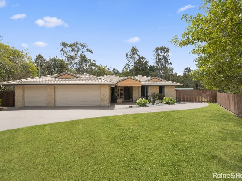 20 FROGMOUTH COURT, Upper Caboolture, Qld 4510