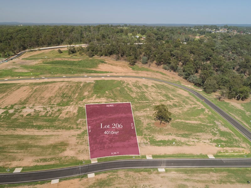 Lot 206 Proposed Road, Tahmoor, NSW 2573