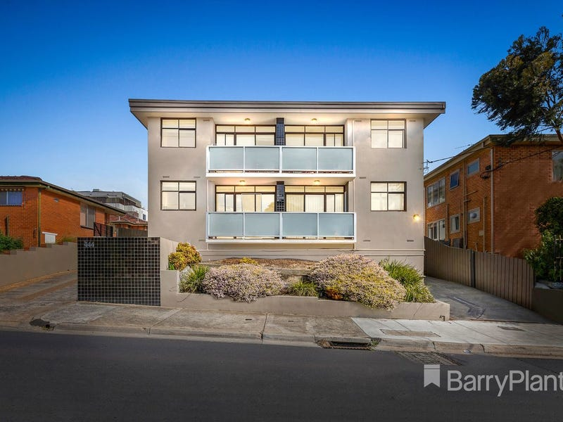 6/444 Albion Street, Brunswick West, Vic 3055