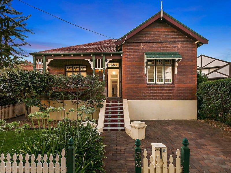 32 Cowell Street, Gladesville, NSW 2111