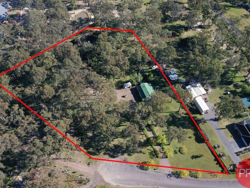 4 Mountain View Close, Glen Oak, NSW 2320