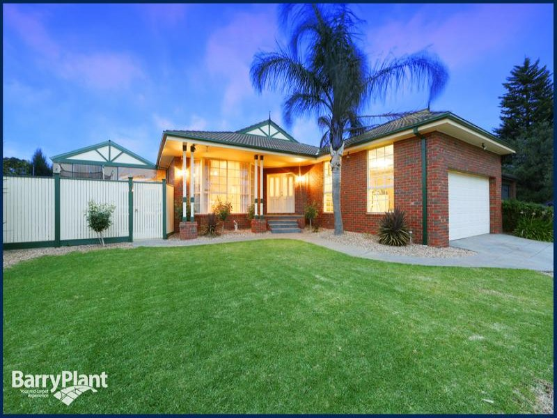 2 Pennycross Court, Rowville, Vic 3178