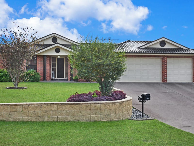 16 Tipperary Drive, Ashtonfield, NSW 2323