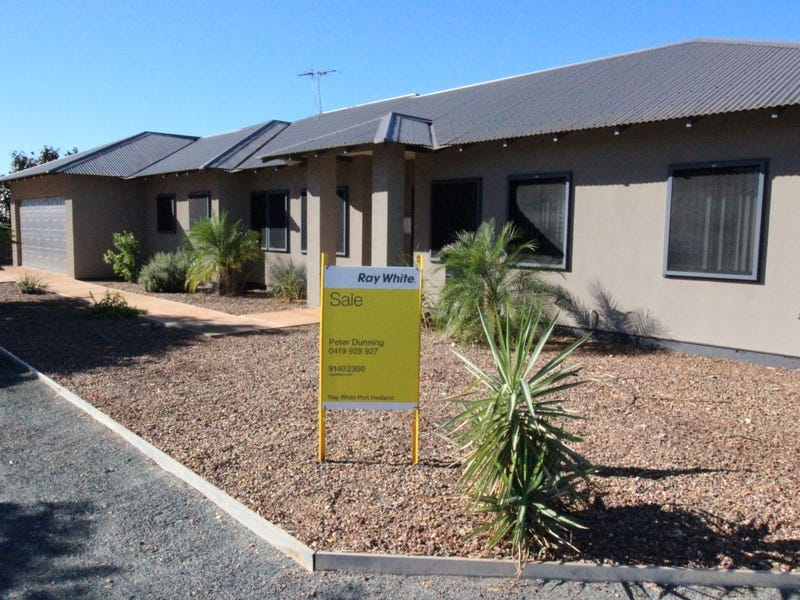 1 Argo, South Hedland, WA 6722