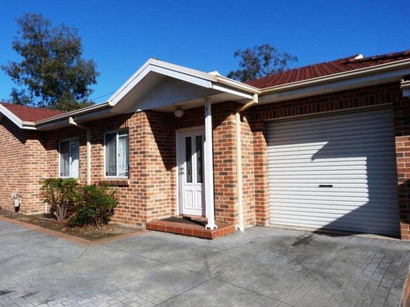 2/3 O'Brien Street, Mount Druitt, NSW 2770