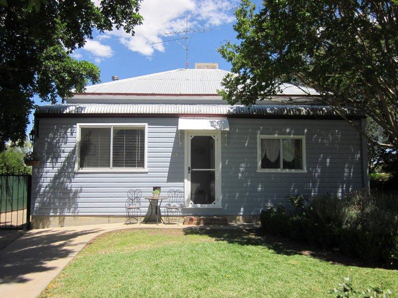 40 Rose Street, Wee Waa, NSW 2388