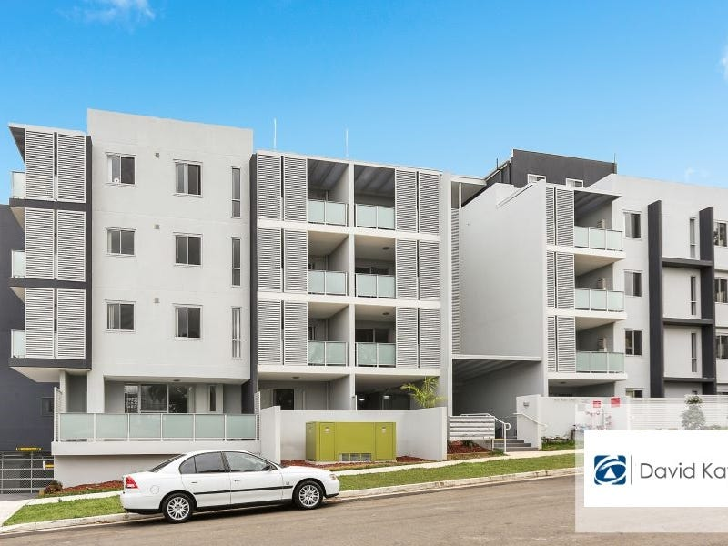 13/14-18 Peggy Street, Mays Hill, NSW 2145