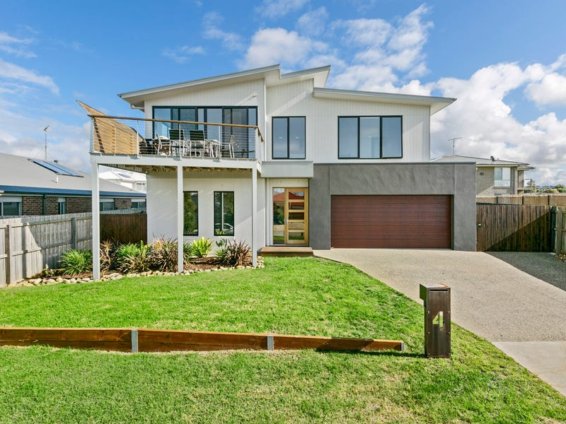 4 Myrtle Court, Torquay, Vic 3228