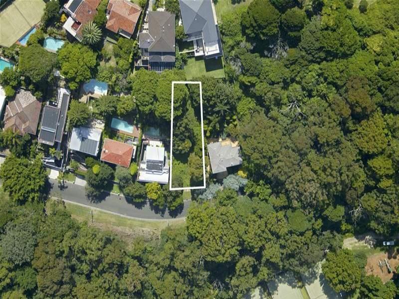 Lot 16, 38 Northland Road, Bellevue Hill, NSW 2023