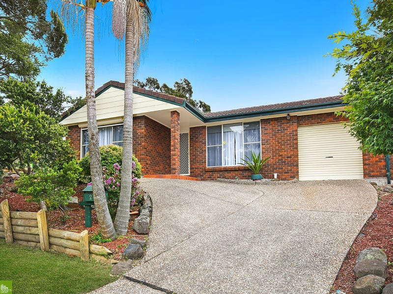 2 Serrata Place, Cordeaux Heights, NSW 2526