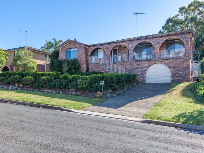 21 Tuggerah Street, Leumeah, NSW 2560