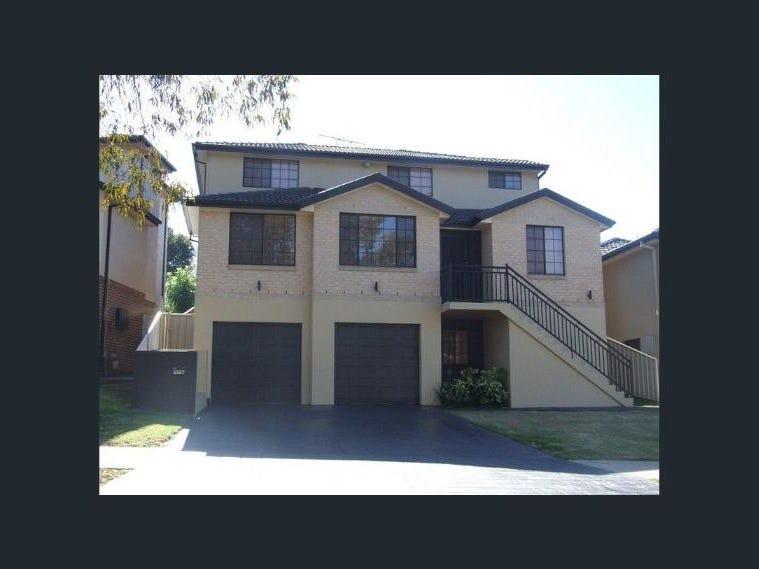 11 Harraden Drive, West Hoxton, NSW 2171
