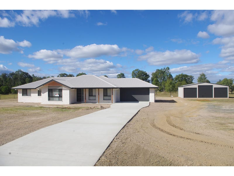 Lot 23 Jacana Drive, Adare, Qld 4343